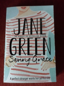 Jane Green saving grace