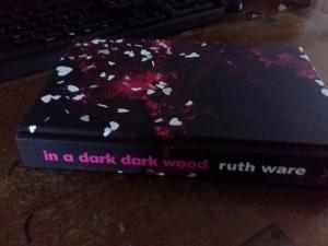 Pretty Ruth Ware Cover