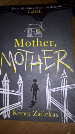 mother-mother