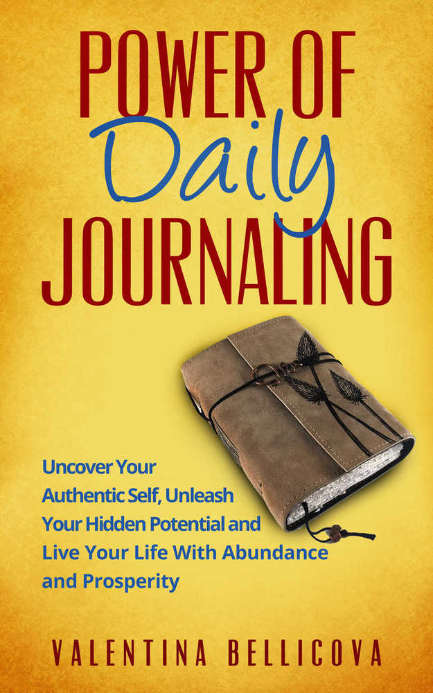 Power of Daily Journaling
