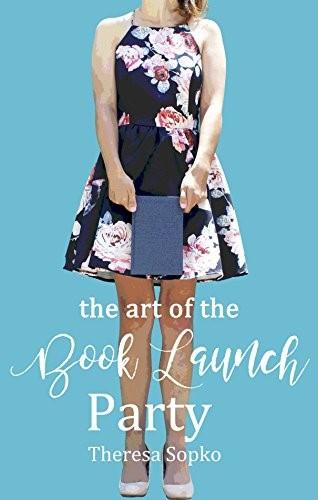 book launch bk