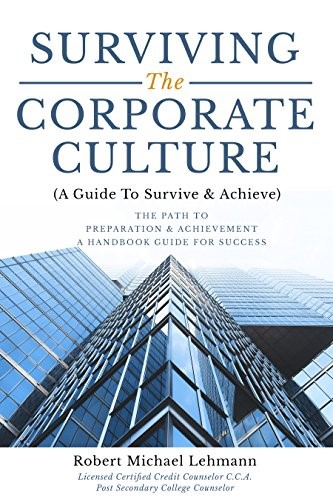 Surviving the corp cult